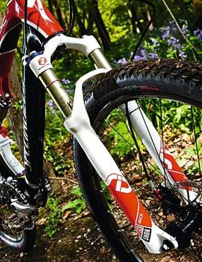 RockShox SID Race forks are a surefire winner