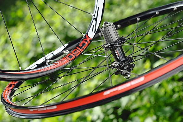 FSA XC150 Wheelset