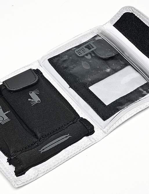 Lezyne Smart Wallet - Open