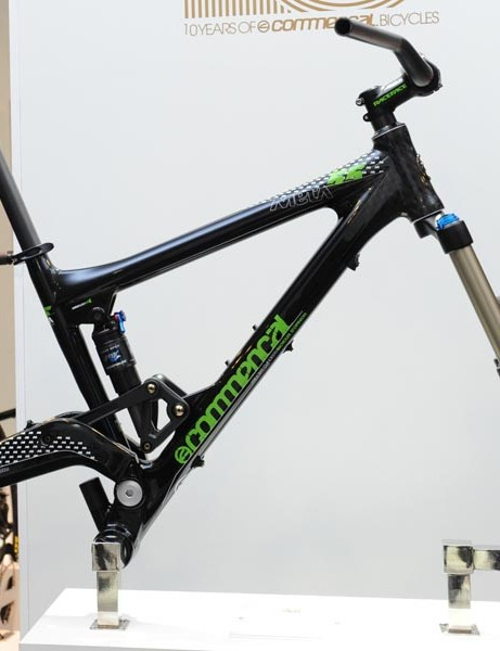 Meta 55 carbon