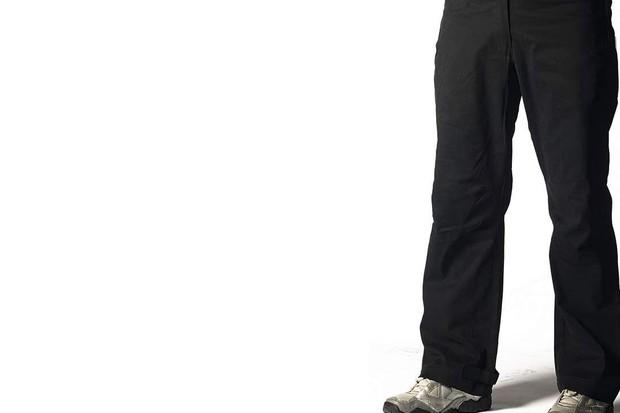: Bspoke Richmond Trousers