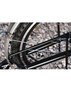 Extrawheel Voyager