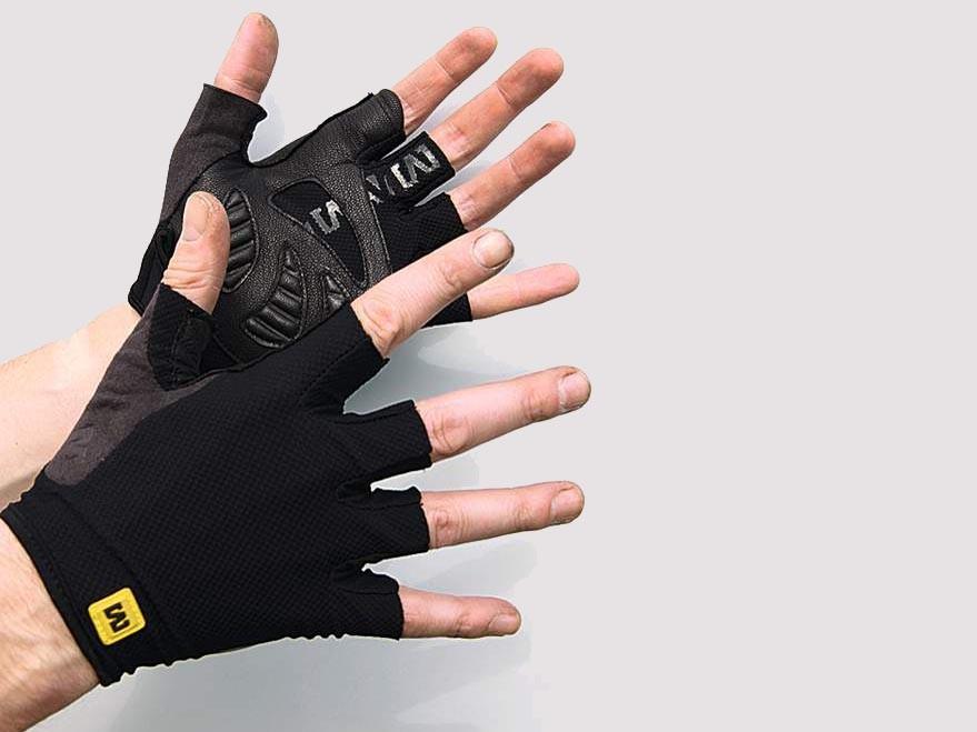 Mavic Echappe Gloves