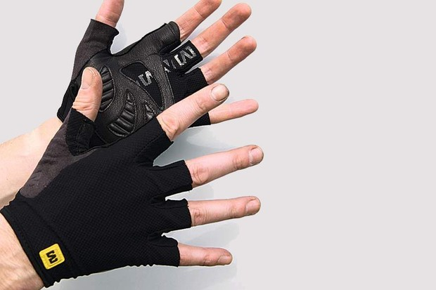 Mavic Echappe Gloves