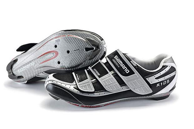 Shimano R105 Shoes