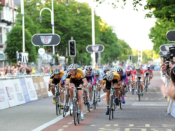 Tour Series 2009 – Round six, Southport