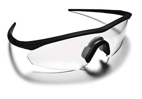 Madison D'Arcs Quads Glasses