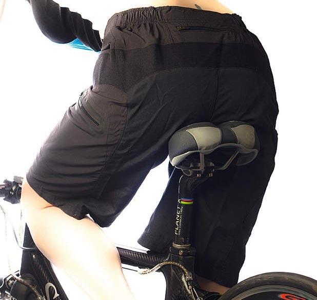 Gore Freeride Lady Shorts