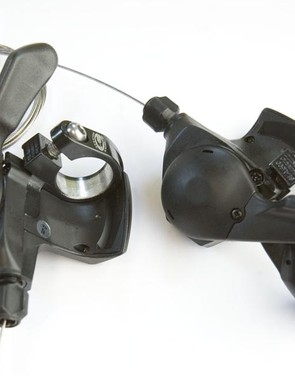 . Shimano have also fiddled with the internals too for more accurate and crisp shifting.