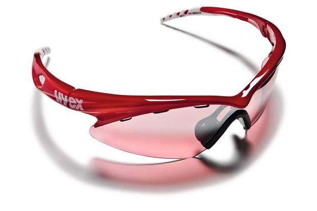 Uvex Crow Pro Glasses