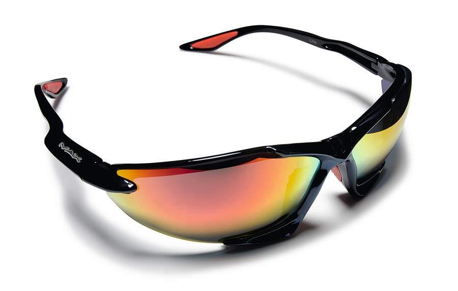 Max Gear Flow Glasses