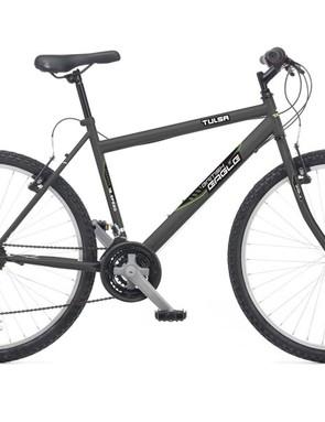 Tulsa men's bike