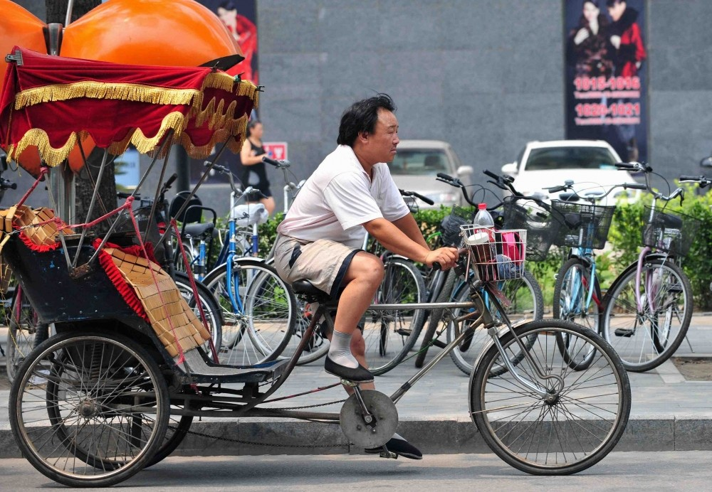 Pedicabs no longer run amok in New York City, as tighter regulations reel in safety measures.