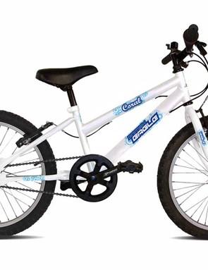 Coral kids bike