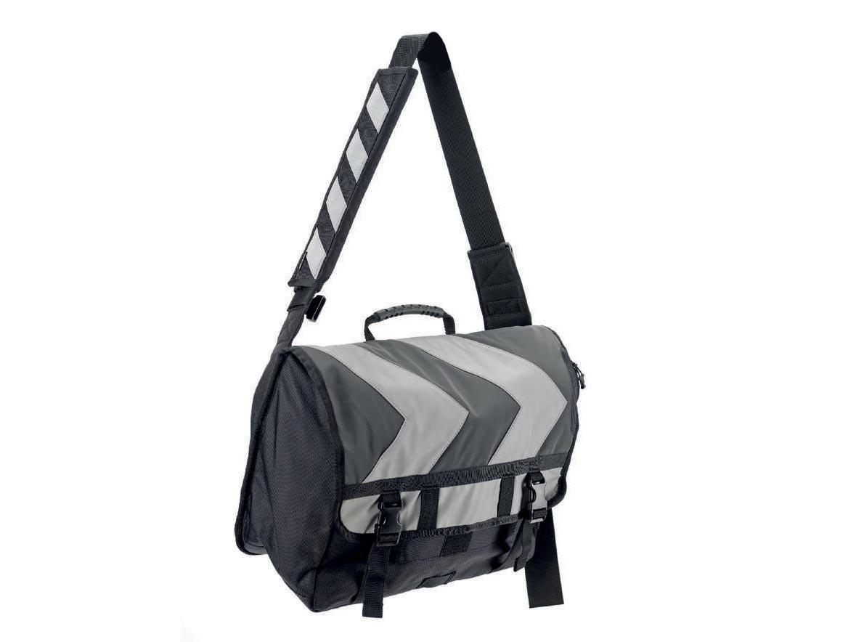 Howies Chevron Bag