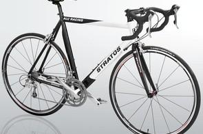 Stratos bike