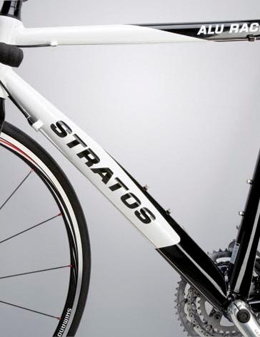 Stratos frame