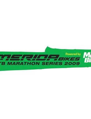 Merida MBUK MTB Marathon Series