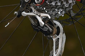 Shimano Deore XT still sets the benchmark for performance and durability that doesn't break the bank