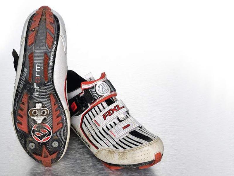 Bontrager RXL Carbon Shoes