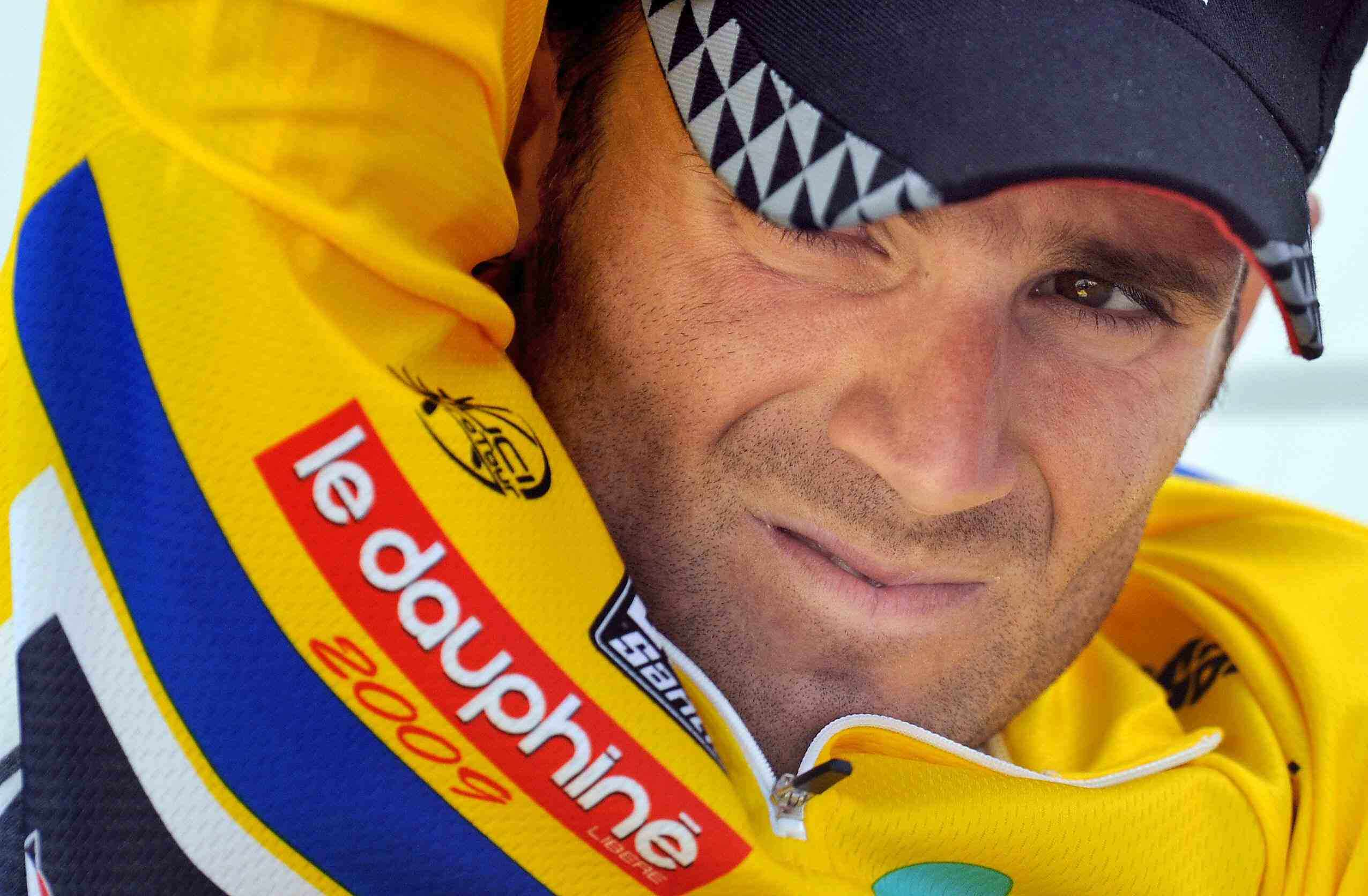 Spain's Alejandro Valverde may have won the recent Dauphine Libre, but his team isn't taking him to the Tour de France.