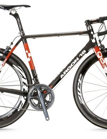 The Argon 18 Gallium Pro.