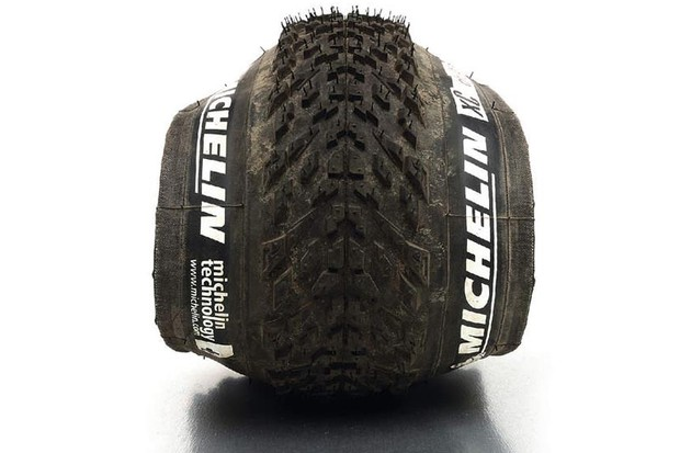 Michelin XCR Dry 2 2.0in