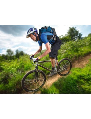 The Zion is the ultimate Rohloff racer so long as you don't require fat tyres