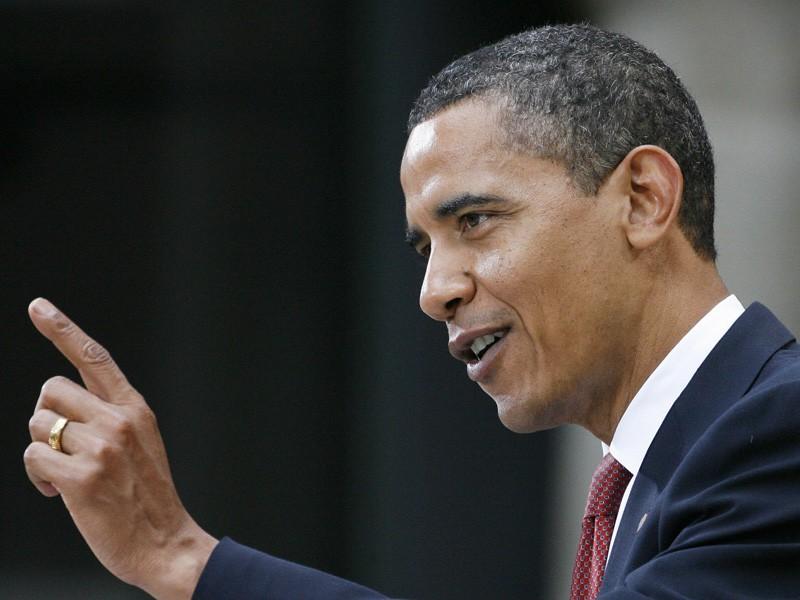 US president Barack Obama's transport bill should be more bike friendly, says congressman James Oberstar