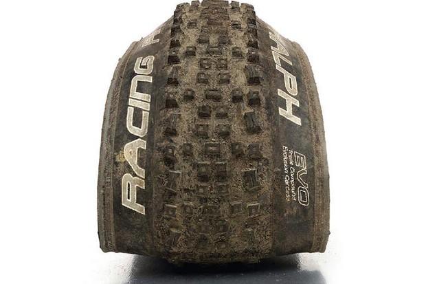 Schwalbe Racing Ralph Evolution 2.25in Tyres