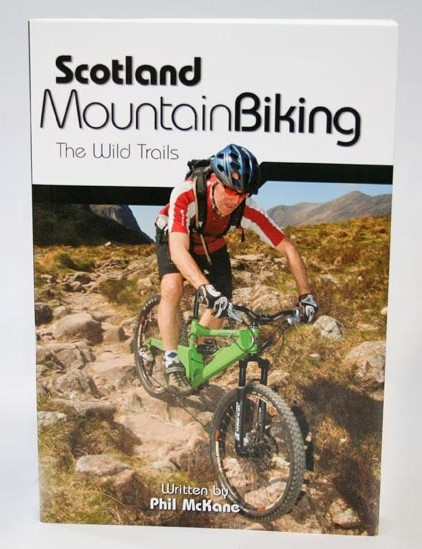 Scottish Wild MTB Guide