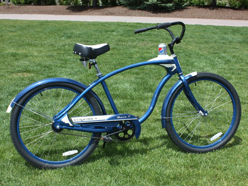 74e34b0ec0c Schwinn has updated its cruiser line with fresh new lines and swoopier  styling.