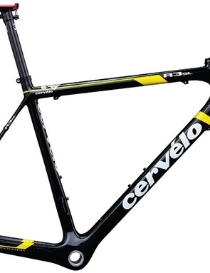 Cervélo R3-SL