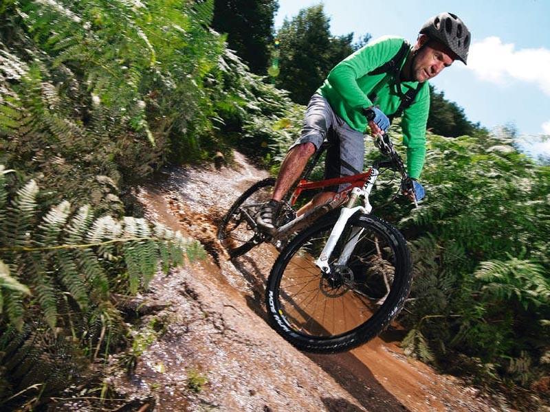 Free mountain bike skills courses in Swindon