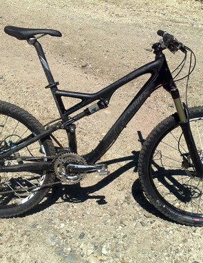 Specialized's 2010 Stumpjumper