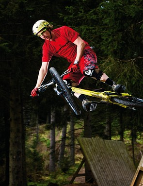 First-time freeriders, part two