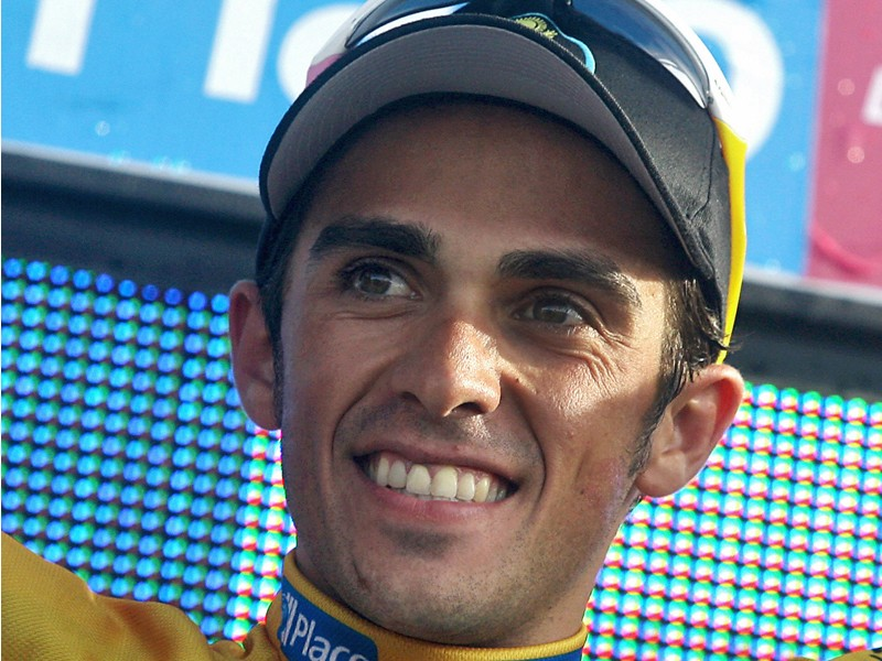 "Described as the ""best stage racer on the planet"" by seven-time winner Lance Armstrong, Alberto Contador is the only odds-on favourite"