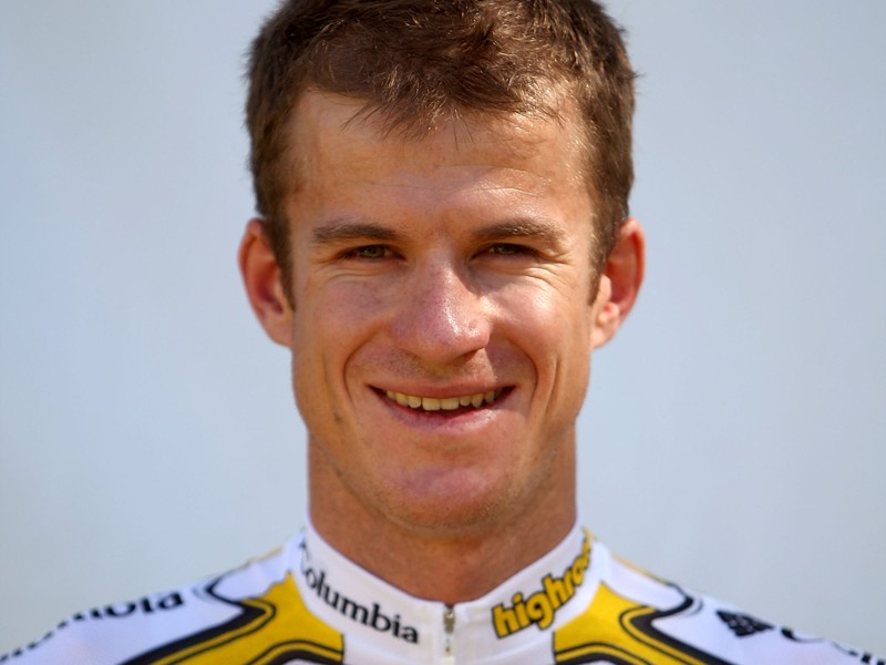 The Tour de France has yet to see the best of Michael Rogers, who missed the race last year after a serious crash in 2007