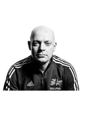 British Cycling Performance Director Dave Brailsford.
