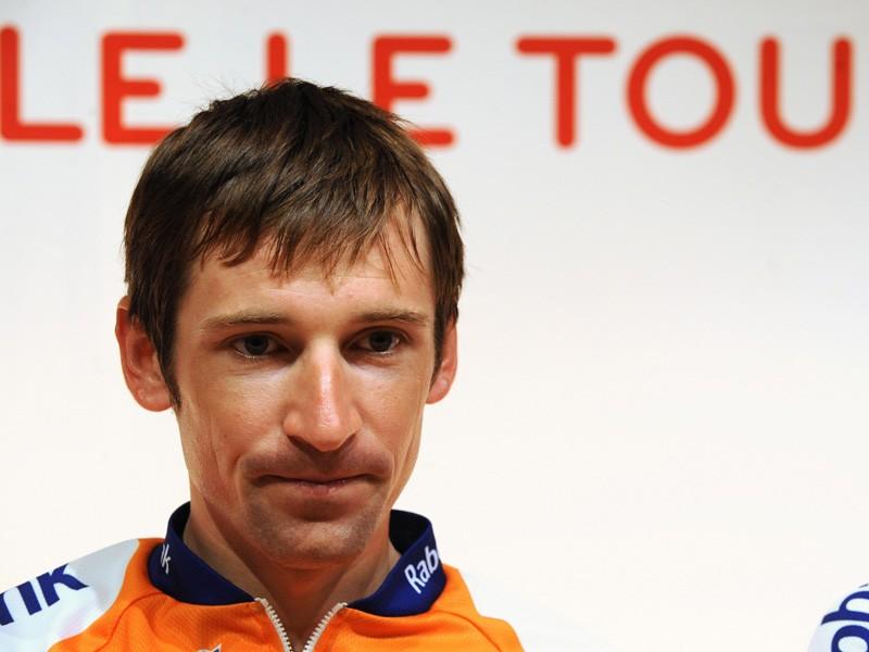 Denis Menchov spoke to Vienna doping investigators