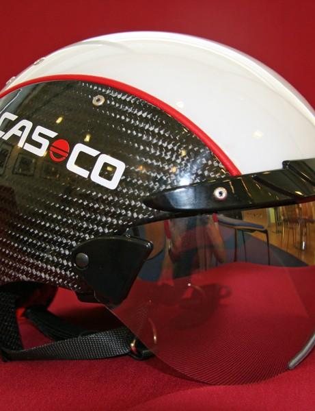 Casco Warp II