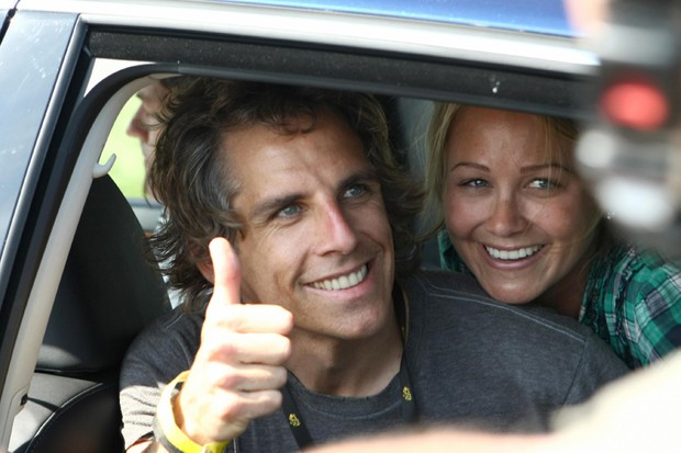 US actor Ben Stiller probably hasn't listened to the latest Cyclingnews.com podcast