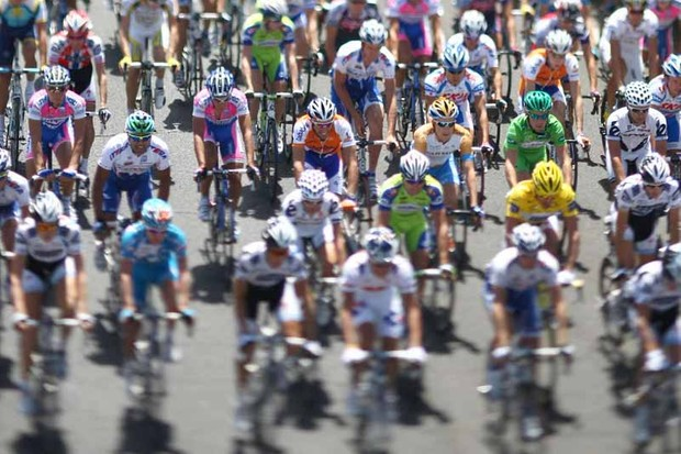 The peloton faces a tougher finish in stage 6 to Barcelona