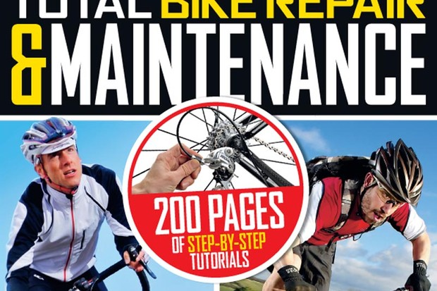 New repair guide from your favourite bike magazines