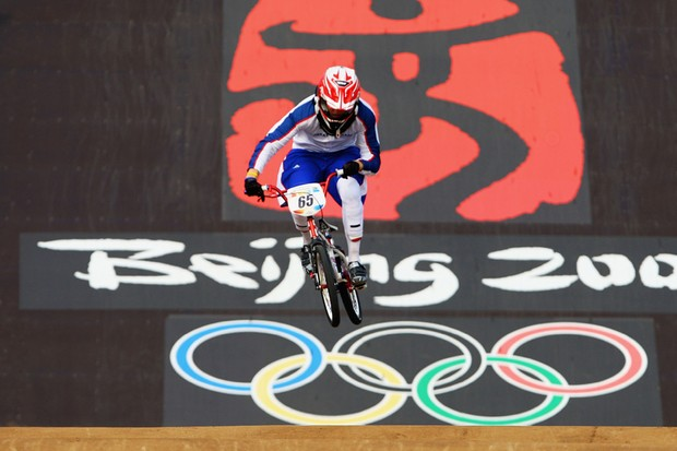 Olympic BMX rider Liam Phillips will be heading to the UCI World Championships in Adelaide, Australia, along with fellow Briton Marcus Bloomfield