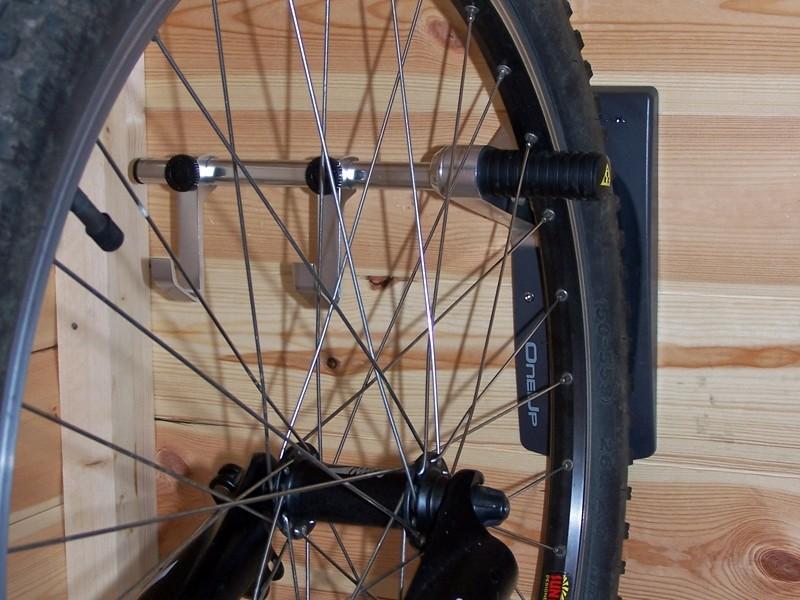 Topeak OneUp Bike Holder