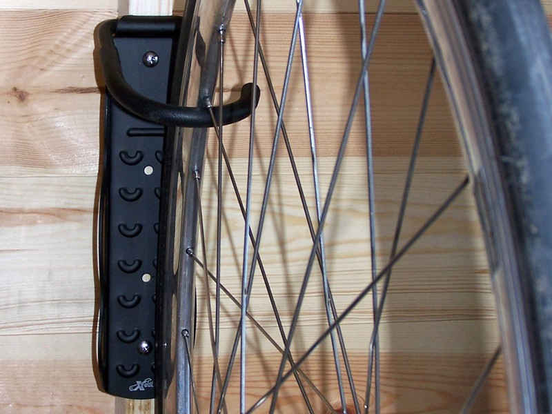 X-Tools Wallmount bike storage hanger