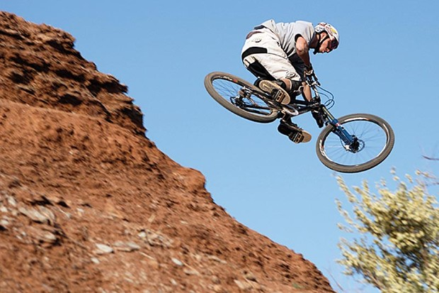 Dirt jump, 4X and slopestyle fun in the South West coming July 25-26.