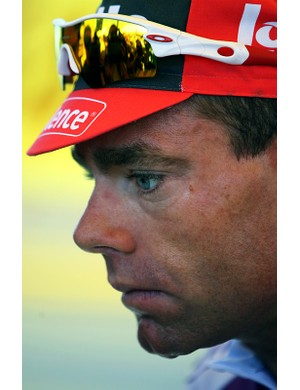 The much misunderstood Cadel Evans
