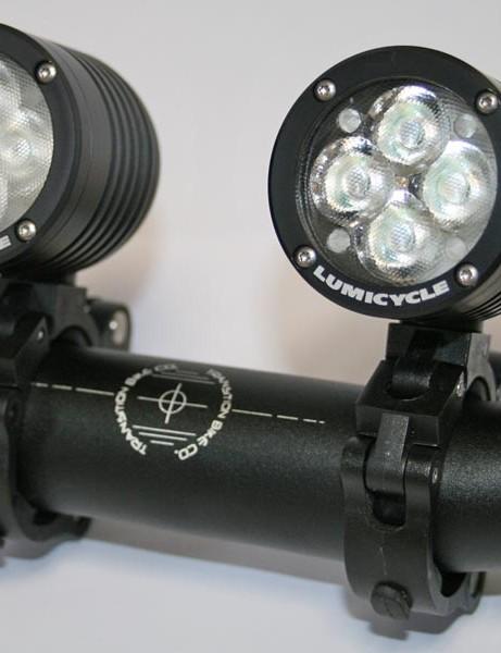Lumicycle LEDSystem4